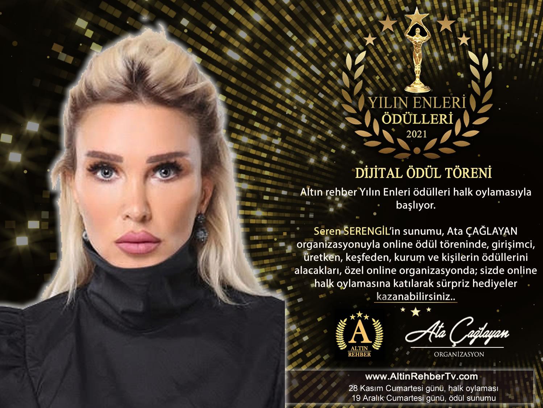 Yılın Enleri Ödülleri